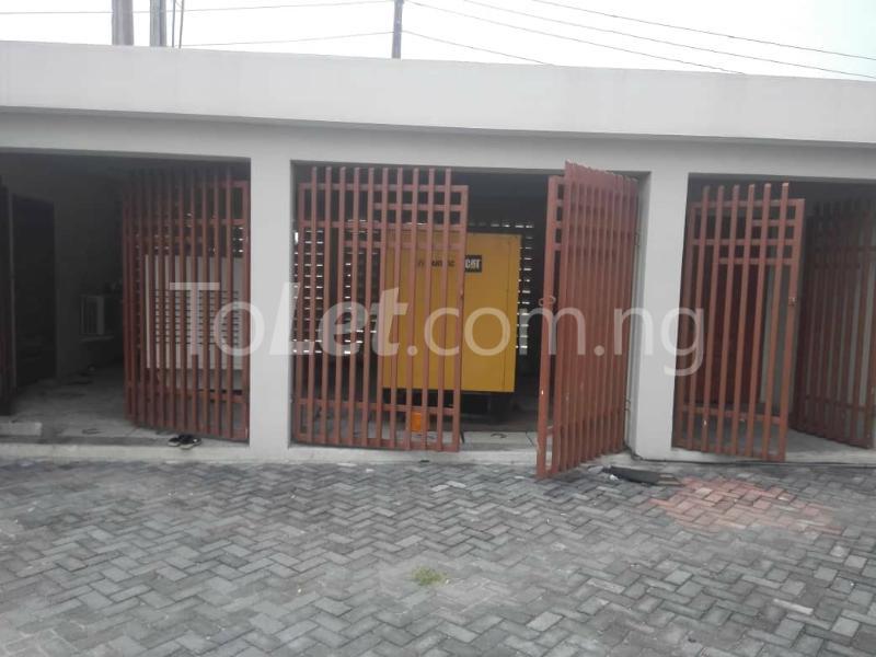 3 bedroom Flat / Apartment for rent - Ikota Lekki Lagos - 8
