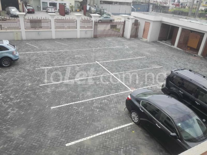 3 bedroom Flat / Apartment for rent - Ikota Lekki Lagos - 3