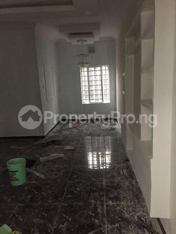 3 bedroom Flat / Apartment for rent gated and secured estate Adeniyi Jones Ikeja Lagos - 2