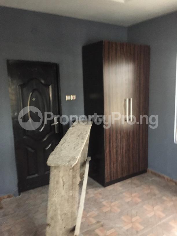 3 bedroom Flat / Apartment for rent gated and secured estate Adeniyi Jones Ikeja Lagos - 21