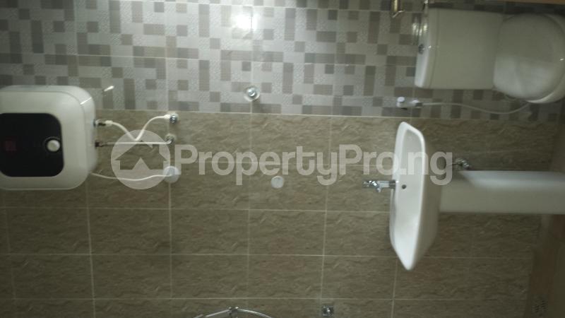 3 bedroom Flat / Apartment for sale - Ifako-gbagada Gbagada Lagos - 1
