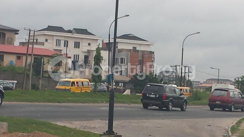 3 bedroom Flat / Apartment for sale - Ifako-gbagada Gbagada Lagos - 4