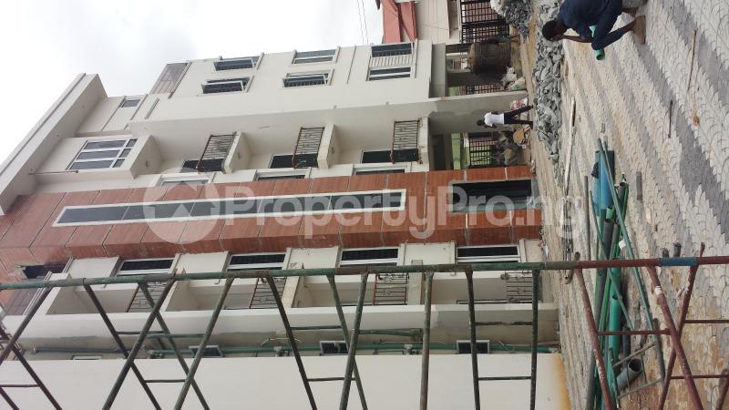 3 bedroom Flat / Apartment for sale - Ifako-gbagada Gbagada Lagos - 2