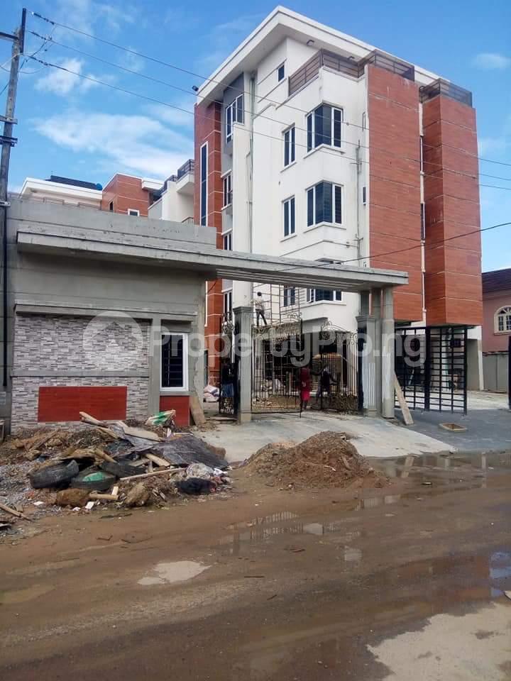 3 bedroom Flat / Apartment for sale - Ifako-gbagada Gbagada Lagos - 0
