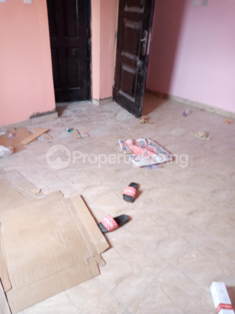 2 bedroom Flat / Apartment for rent   Ago palace Okota Lagos - 4