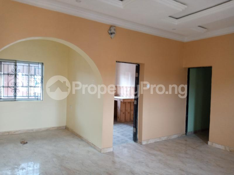 2 bedroom Flat / Apartment for rent   Ago palace Okota Lagos - 10