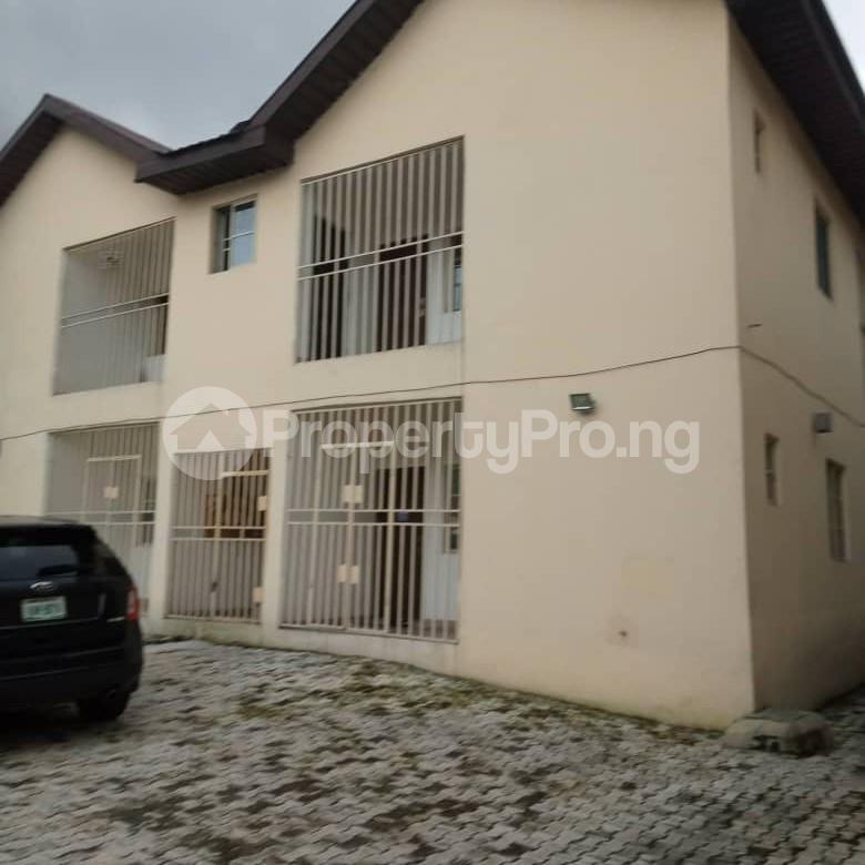 3 bedroom Mini flat Flat / Apartment for rent Port-harcourt/Aba Expressway Port Harcourt Rivers - 4