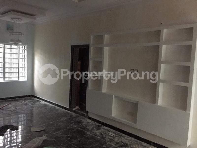 3 bedroom Flat / Apartment for rent gated and secured estate Adeniyi Jones Ikeja Lagos - 4
