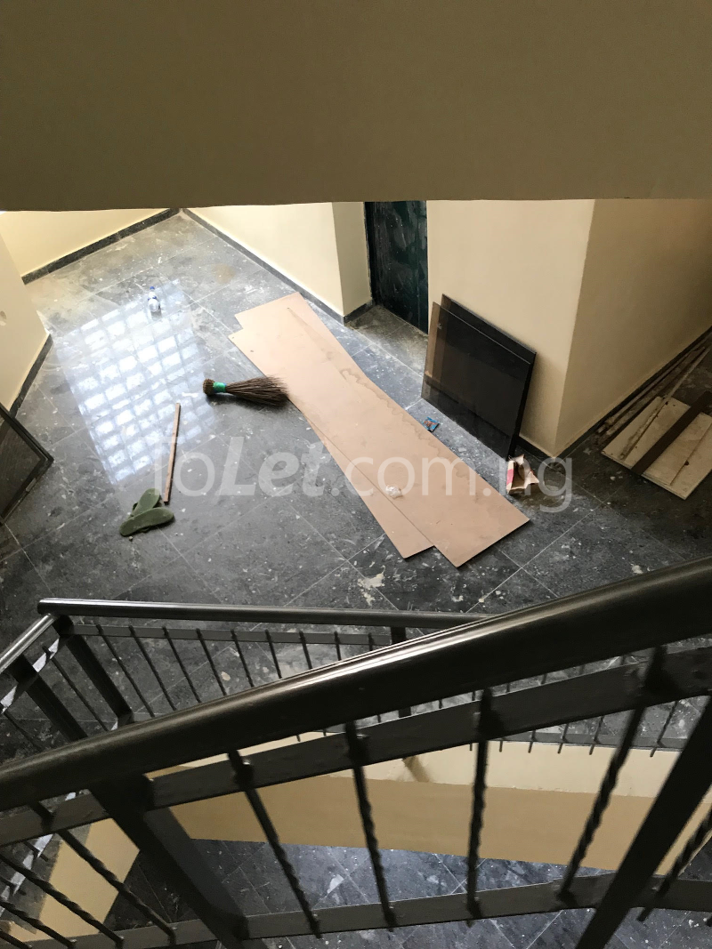 3 bedroom Flat / Apartment for rent Oniru Victoria Island Extension Victoria Island Lagos - 10