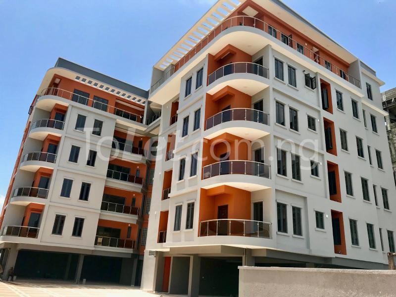 3 bedroom Flat / Apartment for rent Oniru Victoria Island Extension Victoria Island Lagos - 12