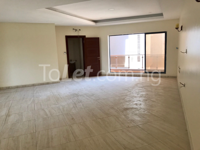 3 bedroom Flat / Apartment for rent Oniru Victoria Island Extension Victoria Island Lagos - 4