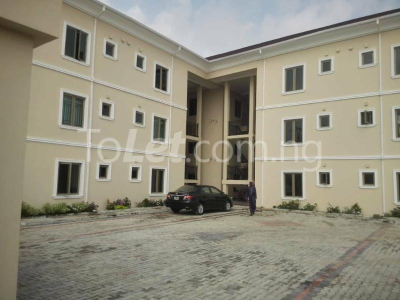3 bedroom Flat / Apartment for rent - Ologolo Lekki Lagos - 0