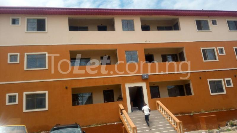 3 bedroom Flat / Apartment for sale Iponri Iponri Surulere Lagos - 0