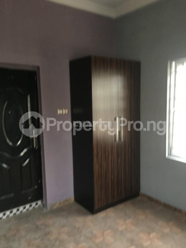 3 bedroom Flat / Apartment for rent gated and secured estate Adeniyi Jones Ikeja Lagos - 16