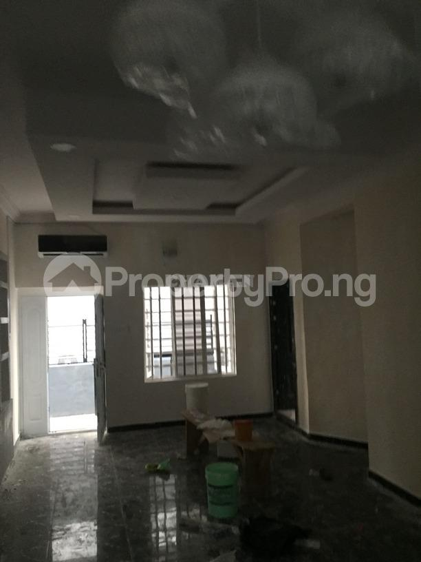 3 bedroom Flat / Apartment for rent gated and secured estate Adeniyi Jones Ikeja Lagos - 9