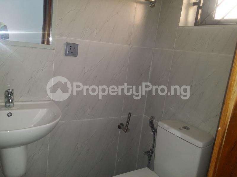 3 bedroom Flat / Apartment for rent Lakeview Estate Amuwo Odofin Amuwo Odofin Lagos - 14