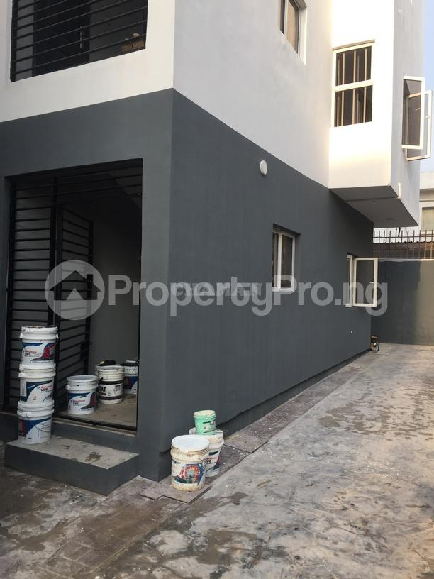 3 bedroom Flat / Apartment for rent gated and secured estate Adeniyi Jones Ikeja Lagos - 23