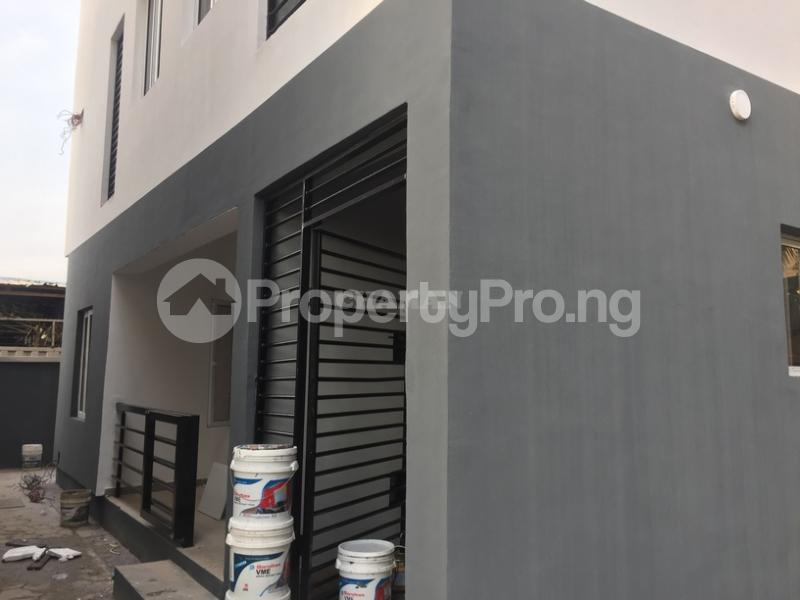 3 bedroom Flat / Apartment for rent gated and secured estate Adeniyi Jones Ikeja Lagos - 26