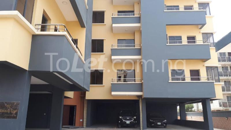 3 bedroom Flat / Apartment for rent Oniru Victoria Island Extension Victoria Island Lagos - 2