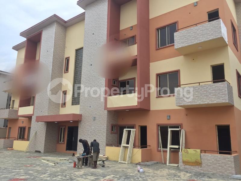 3 bedroom Flat / Apartment for rent Lekki Right Lekki Phase 1 Lekki Lagos - 0