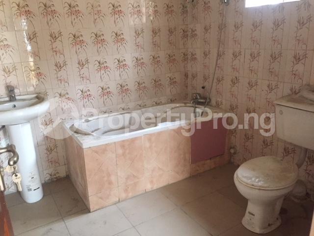 3 bedroom Flat / Apartment for rent Lekki Right Lekki Phase 1 Lekki Lagos - 3