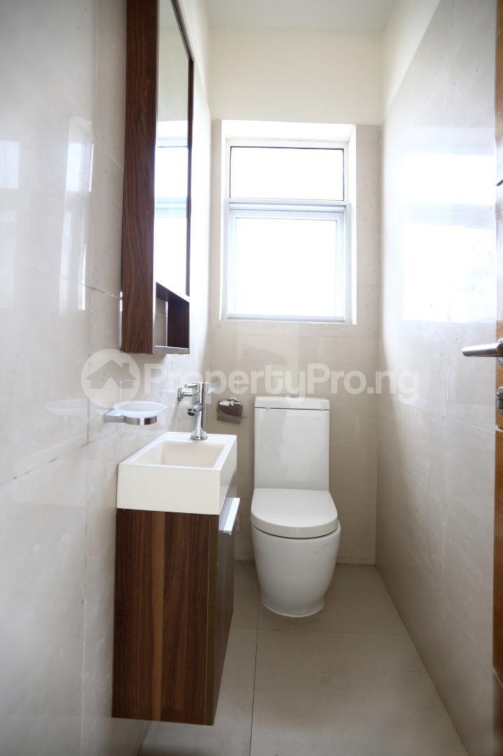 3 bedroom Flat / Apartment for sale Waterfront Banana Island Ikoyi Lagos - 6