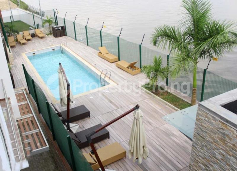 3 bedroom Flat / Apartment for sale Waterfront Banana Island Ikoyi Lagos - 7