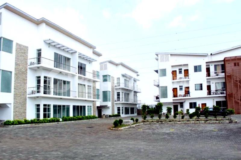 3 bedroom Flat / Apartment for sale Waterfront Banana Island Ikoyi Lagos - 0
