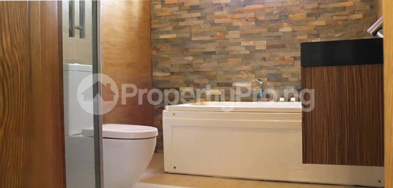 3 bedroom Flat / Apartment for sale Waterfront Banana Island Ikoyi Lagos - 3