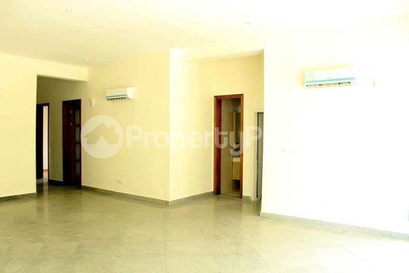 3 bedroom Flat / Apartment for sale Waterfront Banana Island Ikoyi Lagos - 1