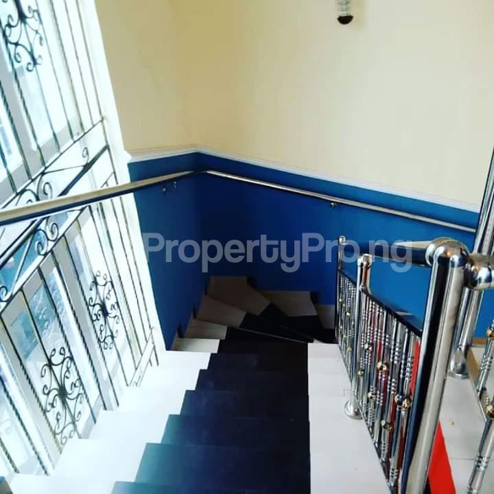 3 bedroom Blocks of Flats House for sale Shell Cooperative Estate,Off Old Opm site Eliozu Port Harcourt Rivers - 3