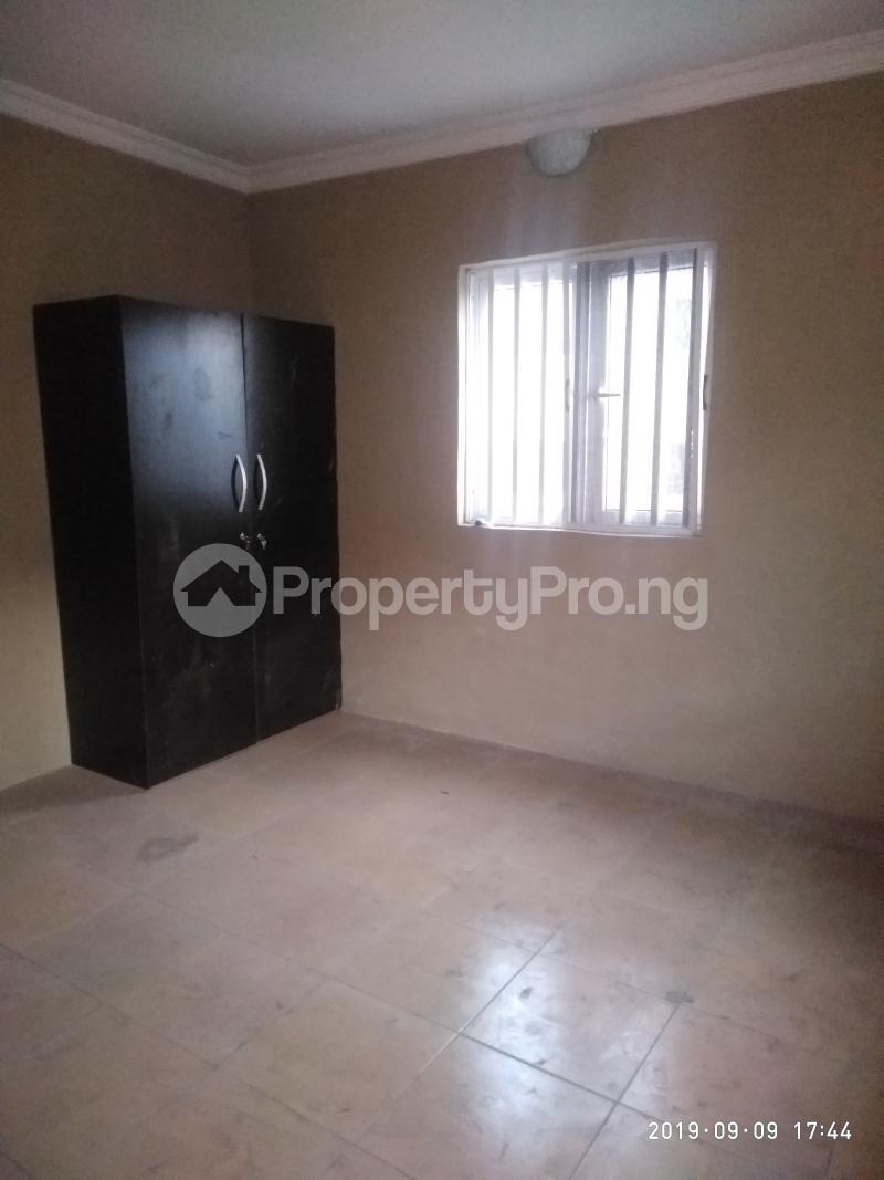 3 bedroom Flat / Apartment for rent vaughan Alaka/Iponri Surulere Lagos - 8