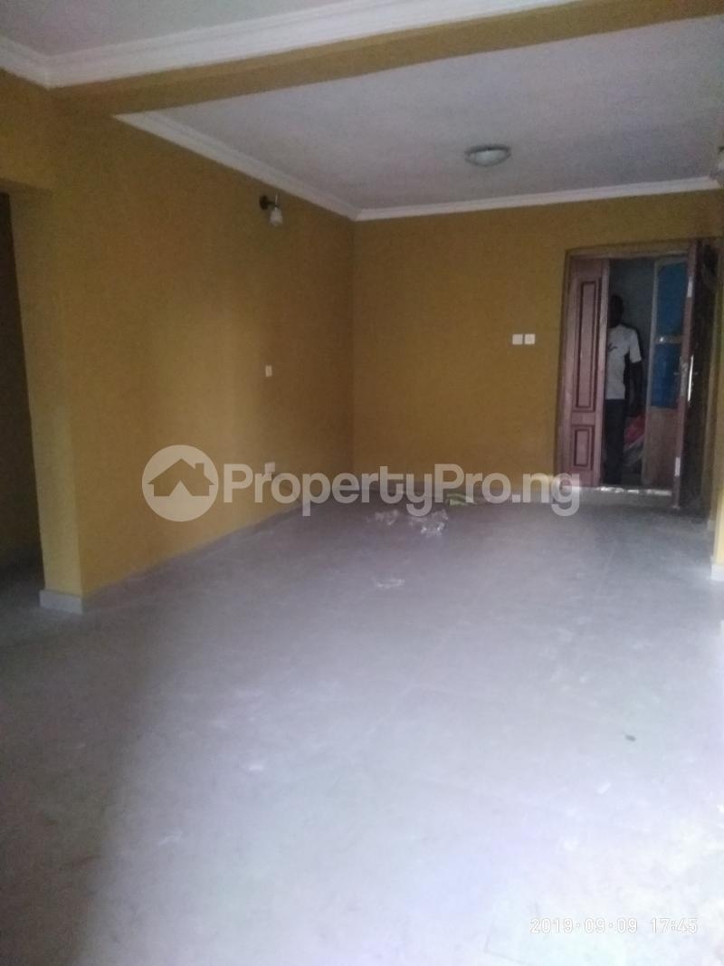 3 bedroom Flat / Apartment for rent vaughan Alaka/Iponri Surulere Lagos - 3
