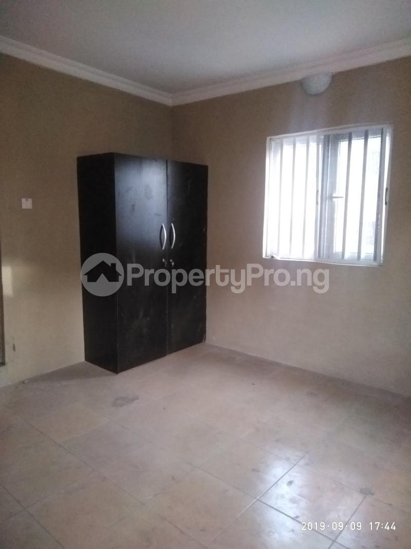 3 bedroom Flat / Apartment for rent vaughan Alaka/Iponri Surulere Lagos - 1