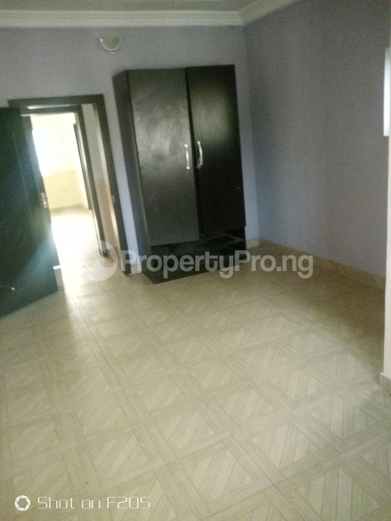 3 bedroom Flat / Apartment for rent Lake view I can estate Amuwo Odofin Lagos - 3
