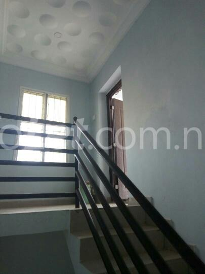 3 bedroom Flat / Apartment for rent terrad road ago palace way Isolo Lagos - 1