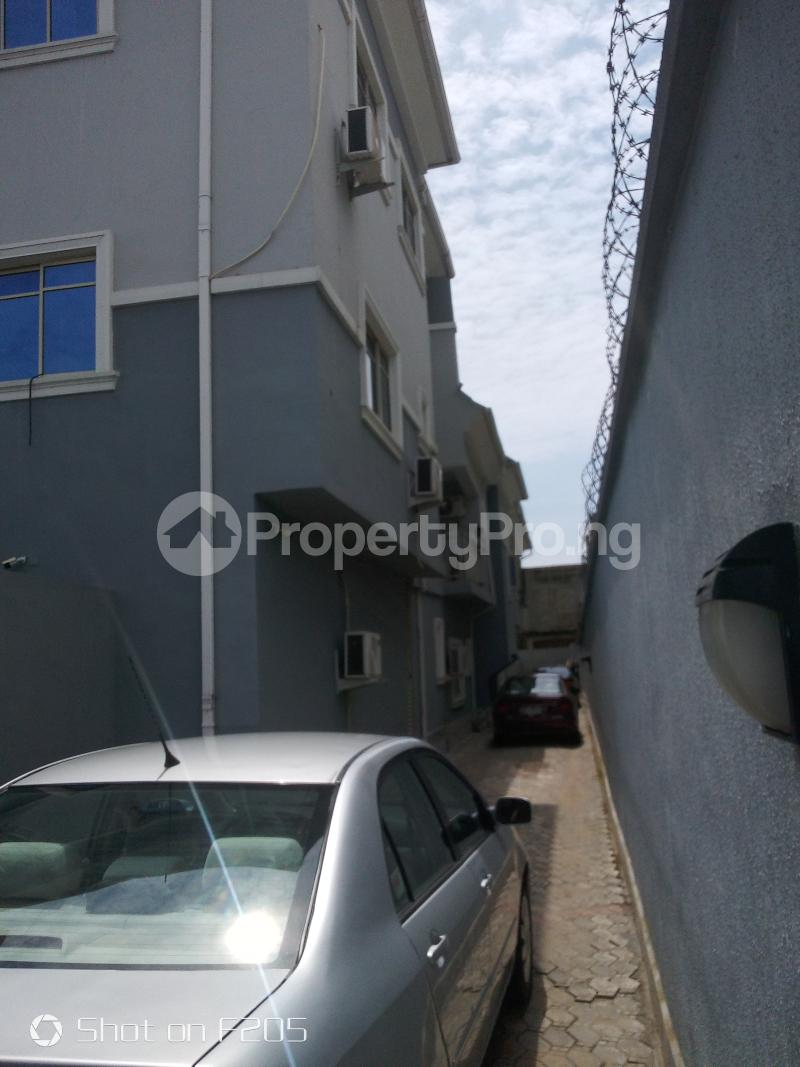 3 bedroom Flat / Apartment for rent Star time estate Amuwo Odofin Lagos - 1