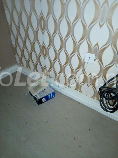 3 bedroom Flat / Apartment for rent terrad road ago palace way Isolo Lagos - 5