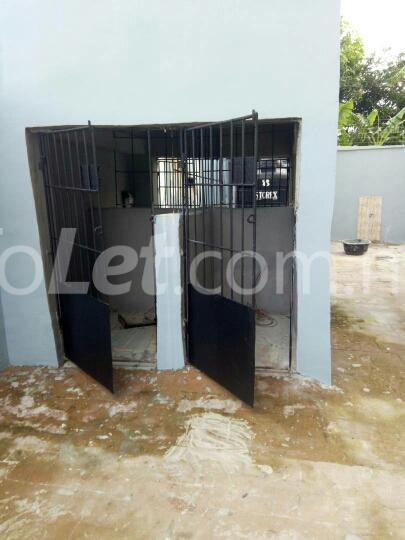 3 bedroom Flat / Apartment for rent terrad road ago palace way Isolo Lagos - 4