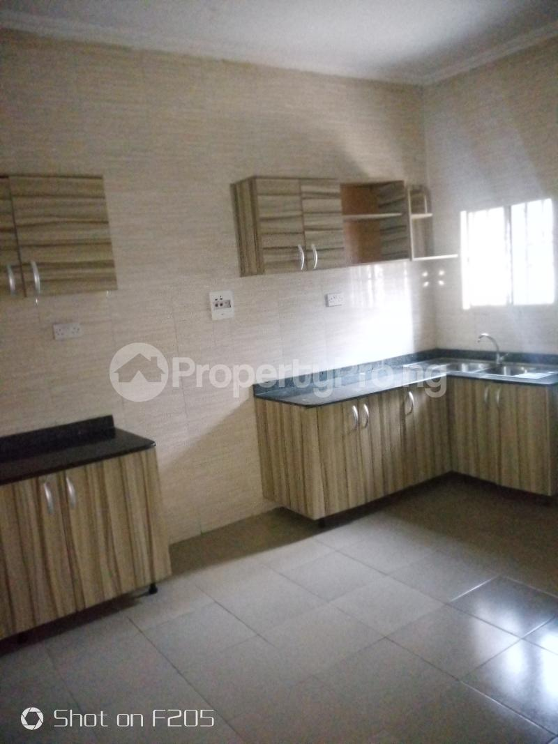 3 bedroom Flat / Apartment for rent Star time estate Amuwo Odofin Lagos - 8