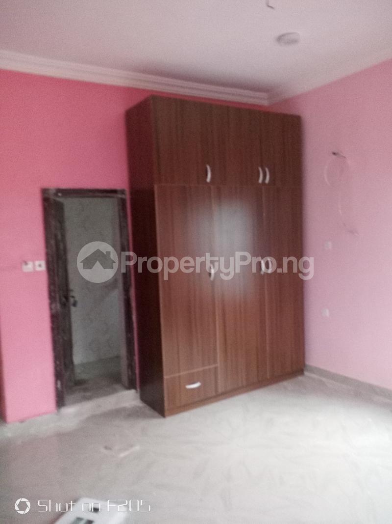 3 bedroom Flat / Apartment for rent Star time estate Amuwo Odofin Lagos - 4