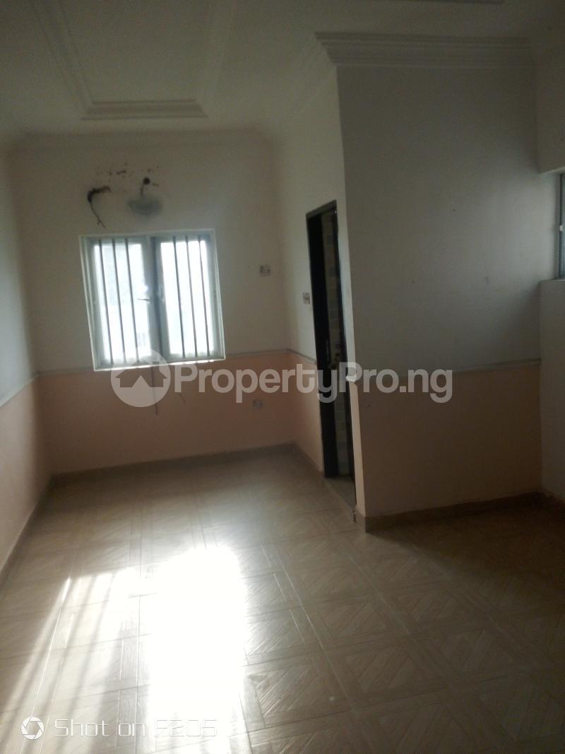 3 bedroom Flat / Apartment for rent Lake view I can estate Amuwo Odofin Lagos - 1