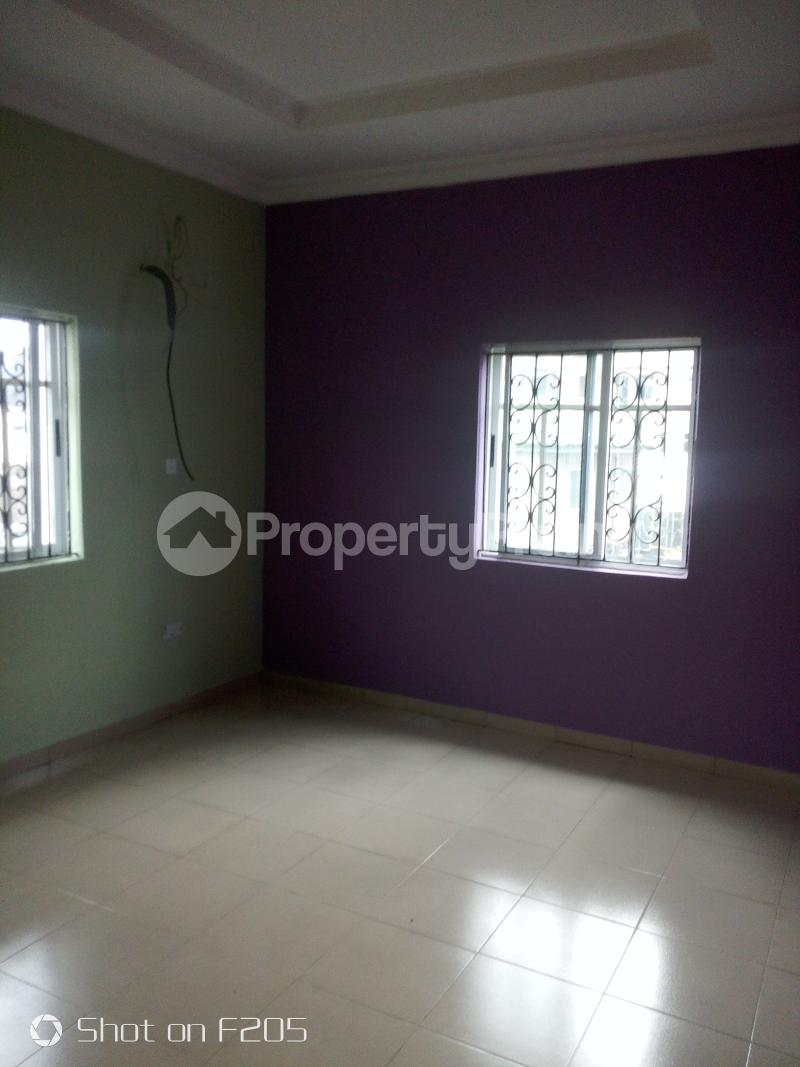 3 bedroom Flat / Apartment for rent Lake view I can estate Amuwo Odofin Lagos - 6