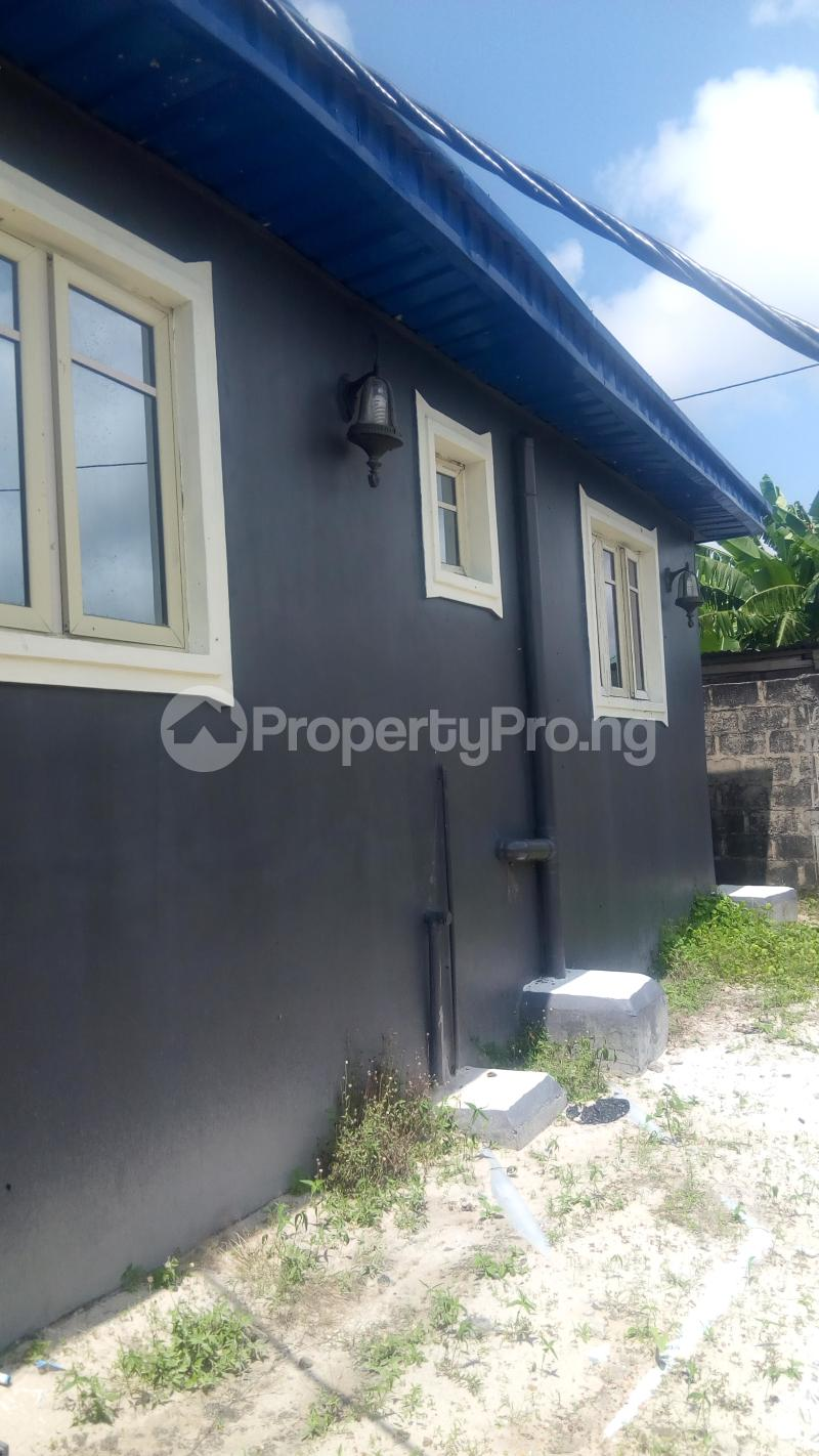 3 bedroom Detached Bungalow House for rent New Road Awoyaya Ajah Lagos - 17