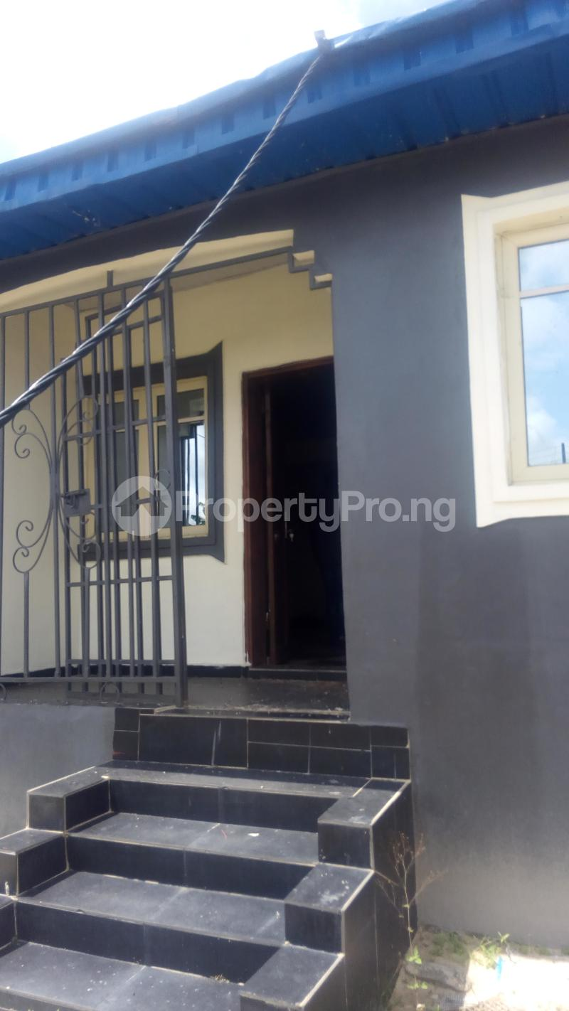3 bedroom Detached Bungalow House for rent New Road Awoyaya Ajah Lagos - 0