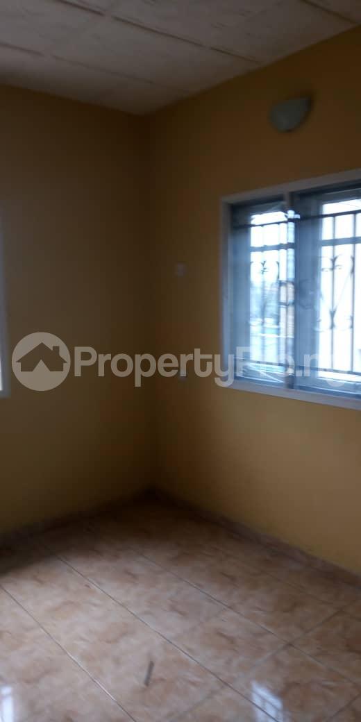 3 bedroom Blocks of Flats House for rent Goshen estate Elliott off iju road via ogba. Iju Lagos - 4