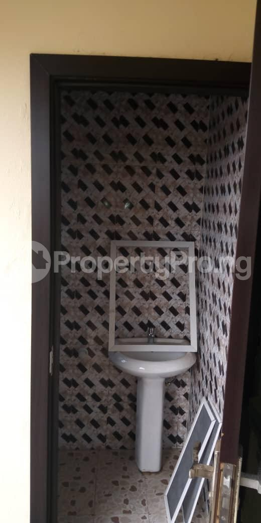 3 bedroom Blocks of Flats House for rent Goshen estate Elliott off iju road via ogba. Iju Lagos - 8