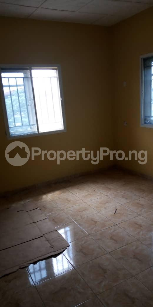 3 bedroom Blocks of Flats House for rent Goshen estate Elliott off iju road via ogba. Iju Lagos - 7