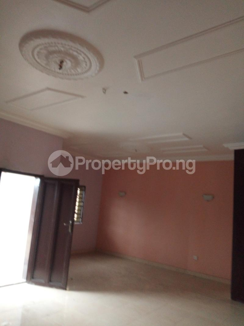 3 bedroom Blocks of Flats House for rent Agip Rd Wimpy Port Harcourt Rivers - 4
