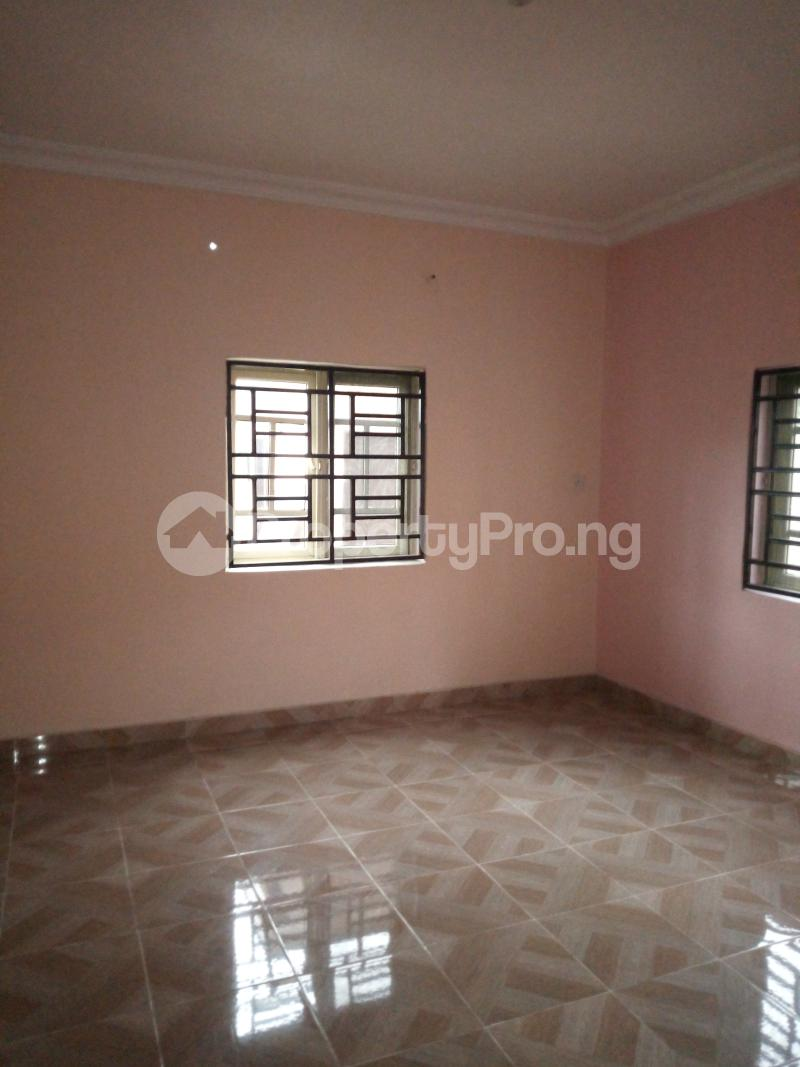 3 bedroom Blocks of Flats House for rent Agip Rd Wimpy Port Harcourt Rivers - 8